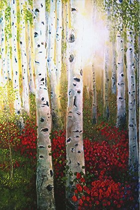 Roy Hill – Painter