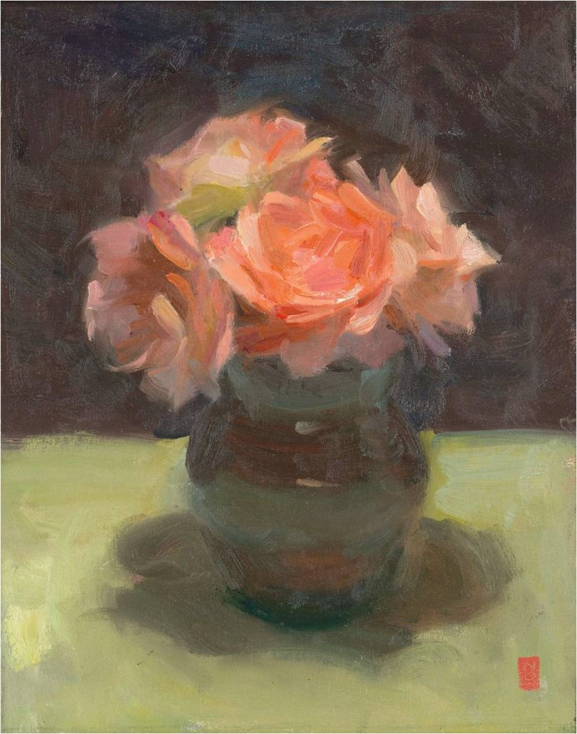 Neil Orlowski – Oil Painter